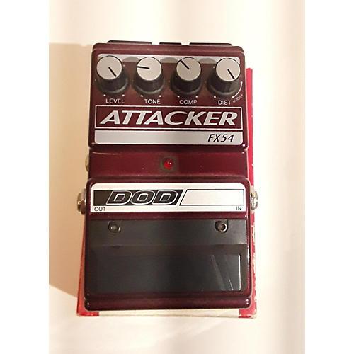 Attacker FX54 Effect Pedal