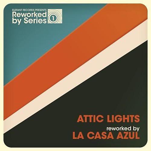 Alliance Attic Lights - Reworked By la Casa Azul