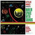 Alliance Attilio Mineo - Man In Space With Sounds thumbnail