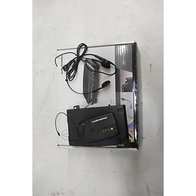 Audio-Technica Atw901ah Headset Wireless System