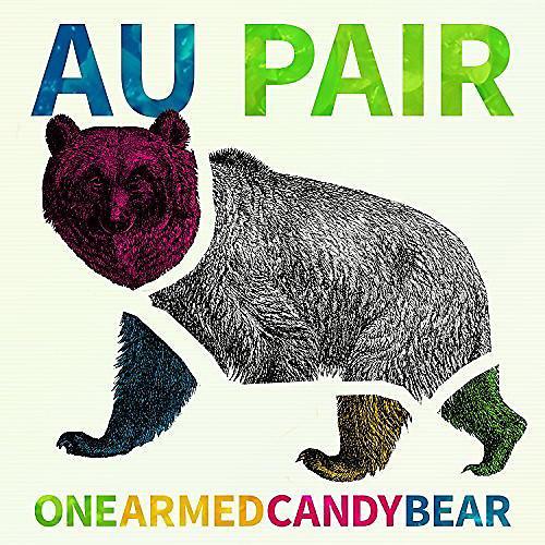 Alliance Au Pair - One-Armed Candy Bear