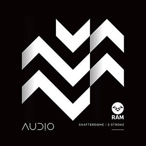 Alliance Audio - Shatterdome / 2 Stroke
