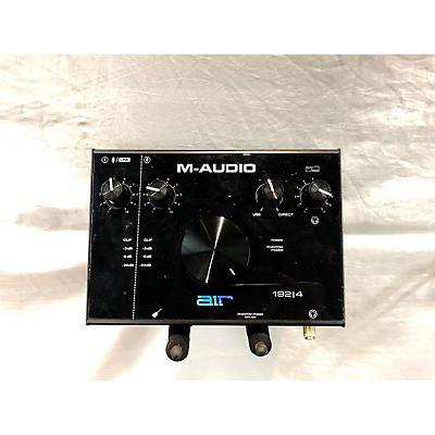 M-Audio Audio Air 194/4 Audio Interface