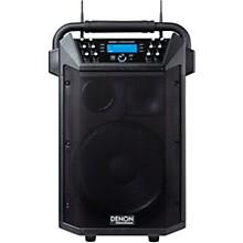Open BoxDenon Professional Audio Commander 200W Wireless Mobile PA System