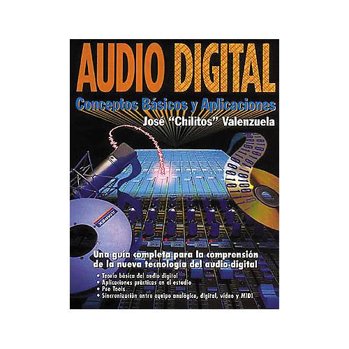 Backbeat Books Audio Digital: Conceptos Basicos Y Aplicaciones Book