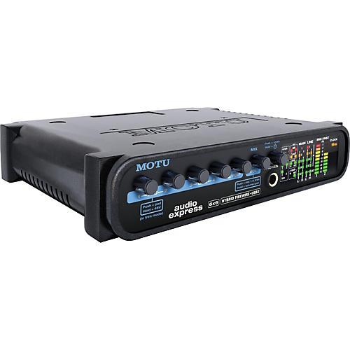 MOTU Audio Express 6 x 6 FireWire/USB 2.0 Audio Interface