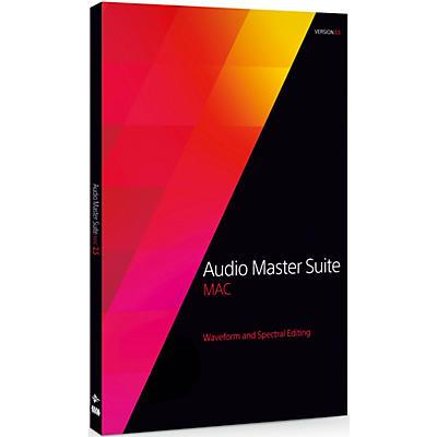 Magix Audio Master Suite 2.5