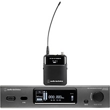 Audio-Technica Audio-Technica ATW-3211 3000 Series Frequency-agile True Diversity UHF Wireless Systems