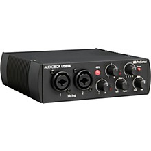 PreSonus AudioBox USB 96K 25th Anniversary Edition Audio Interface