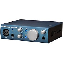 Open Box PreSonus AudioBox iOne