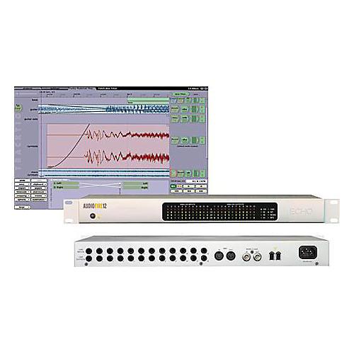 Echo AudioFire12 12-Channel FireWire Audio Interface