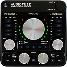 Open BoxArturia AudioFuse Audio Interface