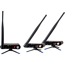 Open BoxWi Digital AudioMatrix Portable Stereo Digital Multicast Wireless Audio System