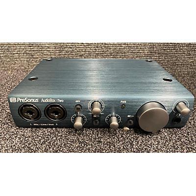 Presonus Audiobox I2 Audio Interface