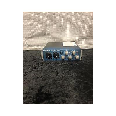 Presonus Audiobox USB 96 2X2