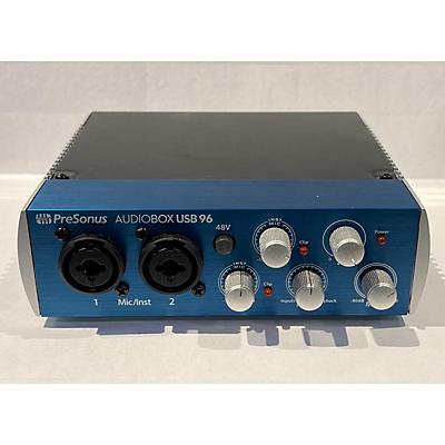 Presonus Audiobox USB Audio Interface