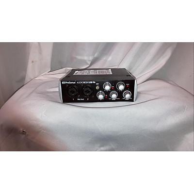 Presonus Audiobox USB96 Audio Interface