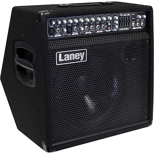 Laney Audiohub AH150 150W 1x12 Multi-Instrument Combo Amplifier