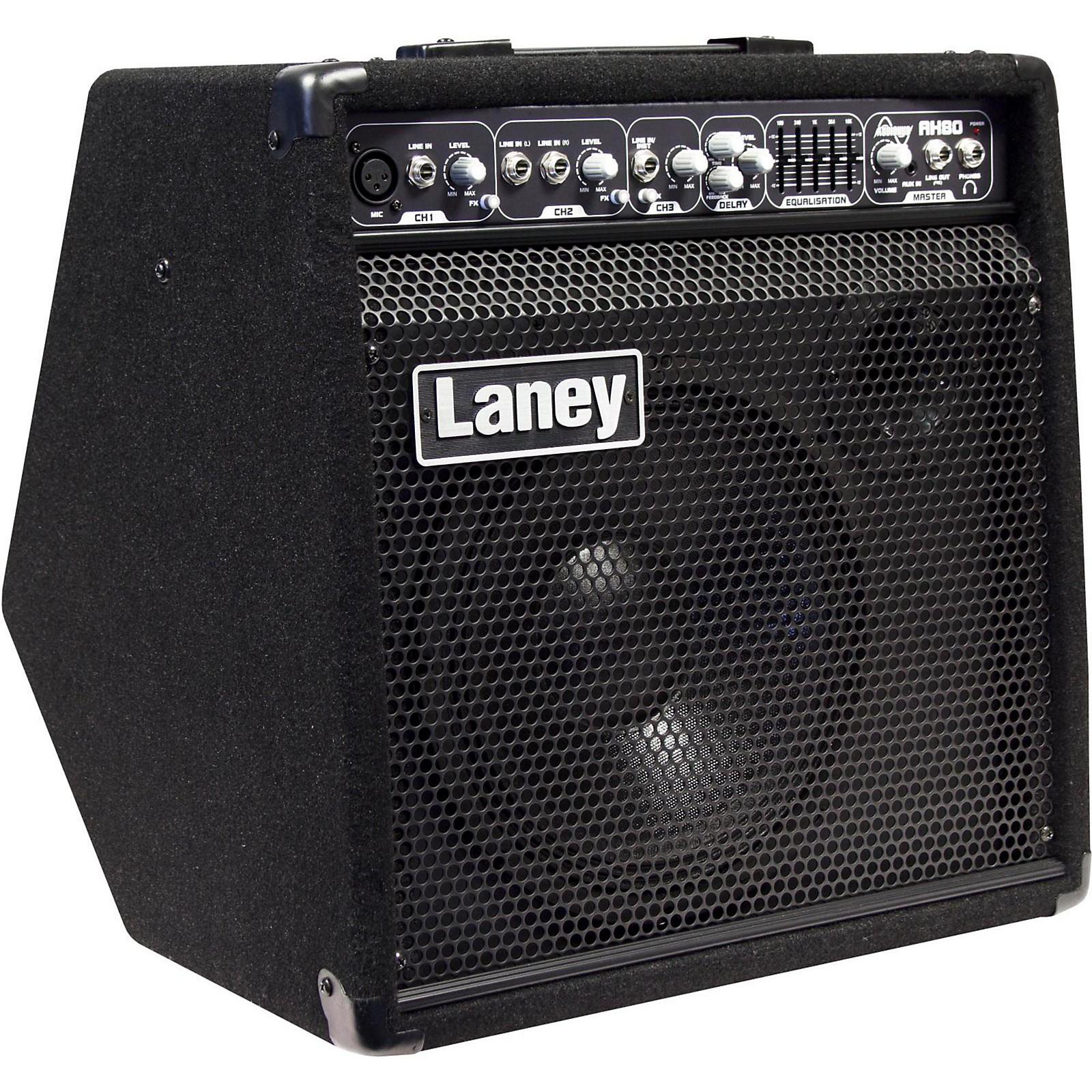 Laney AH 80 Audiohub Combo