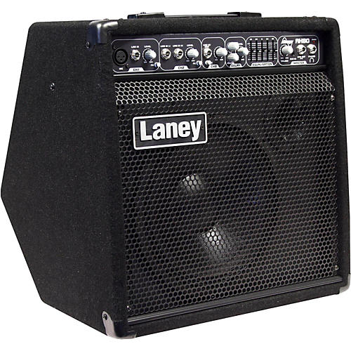 Laney Audiohub AH80 Multi-Instrument Combo Amplifier