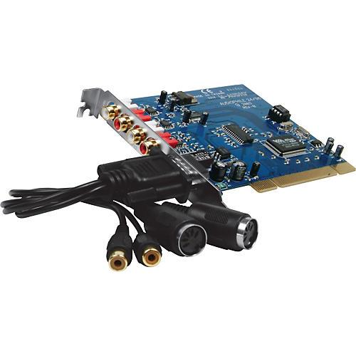 M-Audio Audiophile 2496 PCI Digital Audio Card