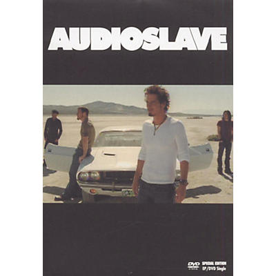 Audioslave - Audioslave (CD)