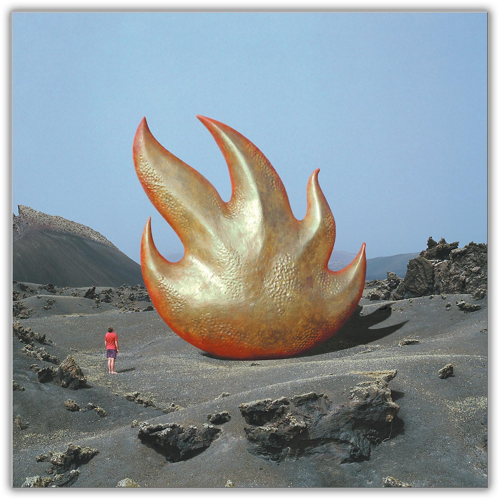 Sony Audioslave -  Audioslave