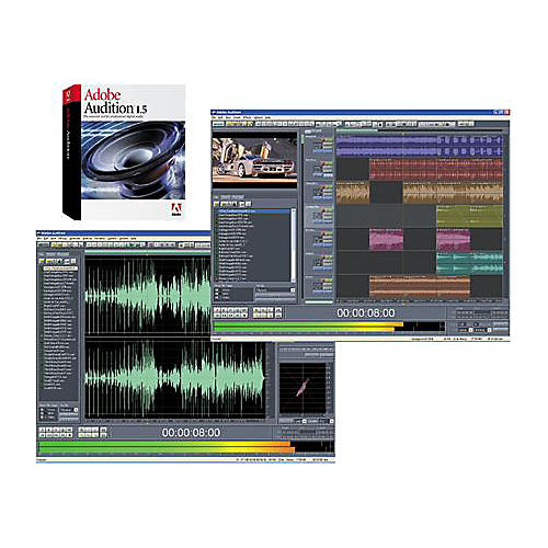 adobe audition 1.5 download free full version