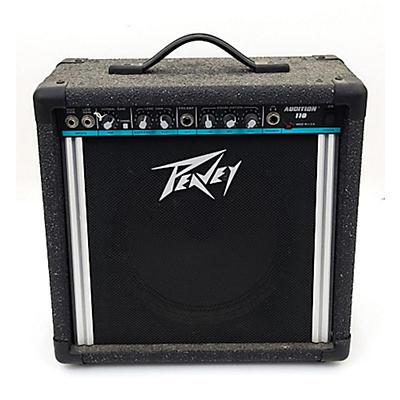 Peavey Audition 110 20 Watt Guitar Combo Amp