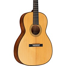 Martin Auditorium Highly Flamed Koa 12 Fret Deluxe