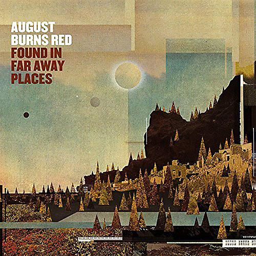 Alliance August Burns Red - Found In Far Away Places