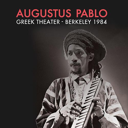 Alliance Augustus Pablo - Greek Theater - Berkeley 1984