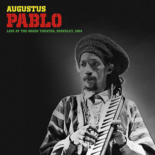 Alliance Augustus Pablo - Live At The Greek Theater