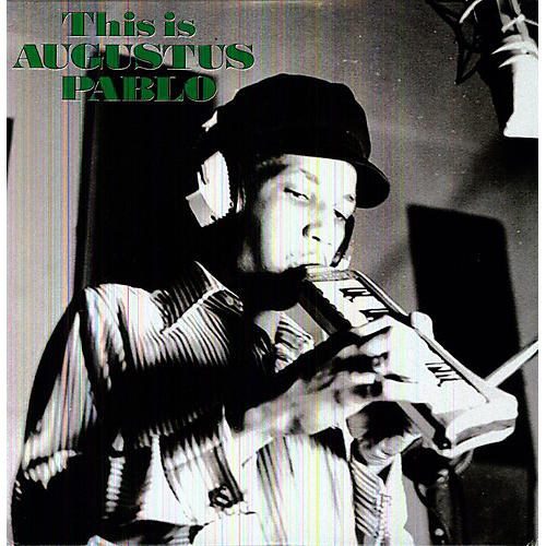 Alliance Augustus Pablo - This Is A.G.