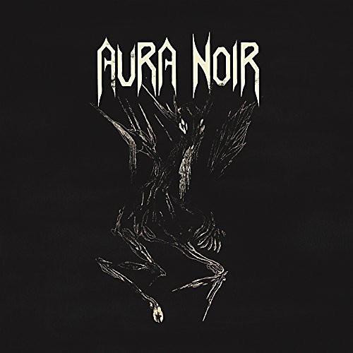Alliance Aura Noir - Aura Noire
