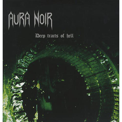 Alliance Aura Noir - Deep Tracts of Hell