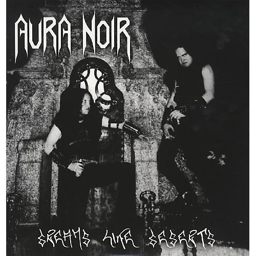 Alliance Aura Noir - Dreams Like Deserts