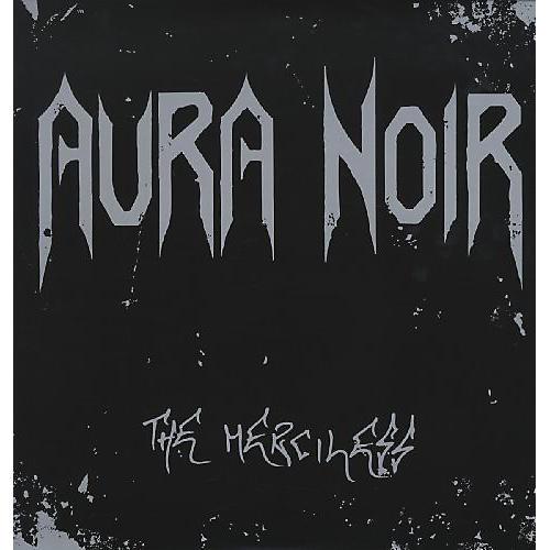Alliance Aura Noir - Merciless