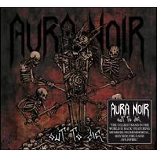 Alliance Aura Noir - Out to Die