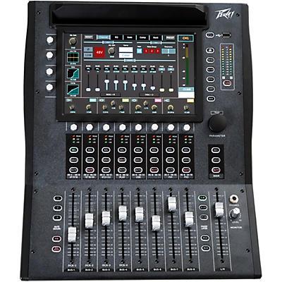 Peavey Aureus 28-Channel Digital Mixer With FX