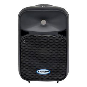 samson auro d208 2 way active loudspeaker musician 39 s friend. Black Bedroom Furniture Sets. Home Design Ideas