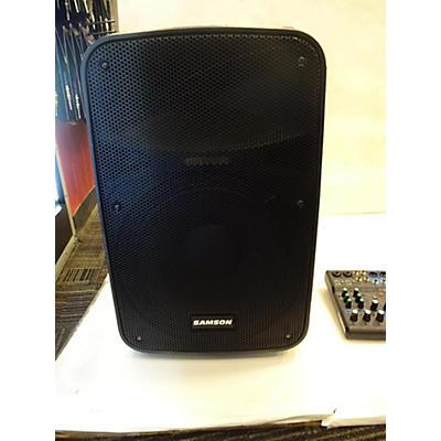 Samson Auro X12D Pair Powered Speaker