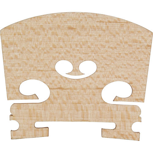 The String Centre Aurolar Hard Maple Viola Bridges
