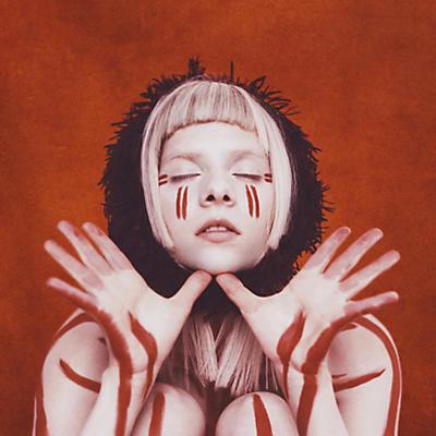 Aurora - A Different Kind Of Human (Step II)