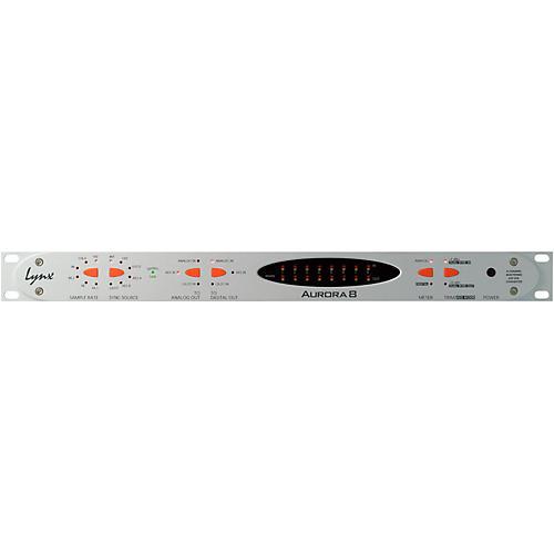 Lynx Aurora 8 USB AD/DA Converter