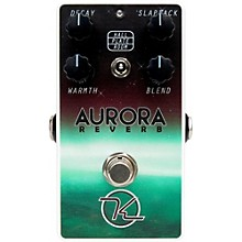 Open BoxKeeley Aurora Digital Reverb Guitar Effects Pedal