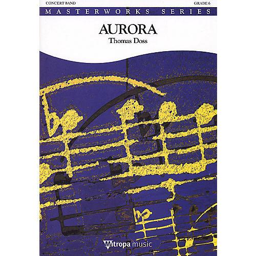 De Haske Music Aurora Sc Only Gr6 Concert Band