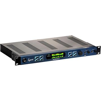 Lynx Aurora(n) 24 Dante Audio Interface