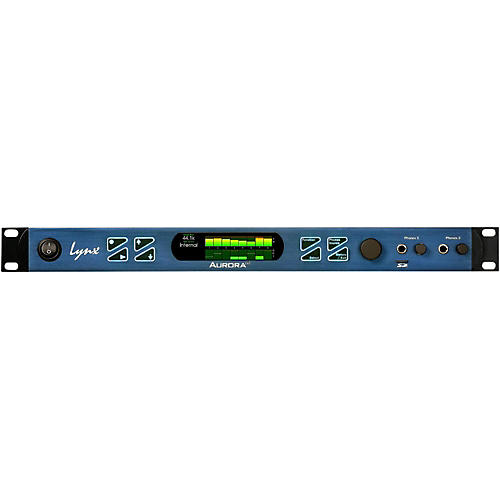 Lynx Aurora(n)8 Thunderbolt 3 Audio Interface