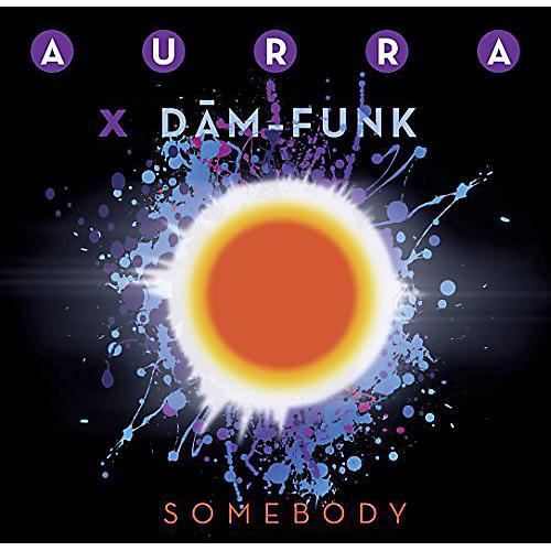 Alliance Aurra X Dam Funk - Somebody
